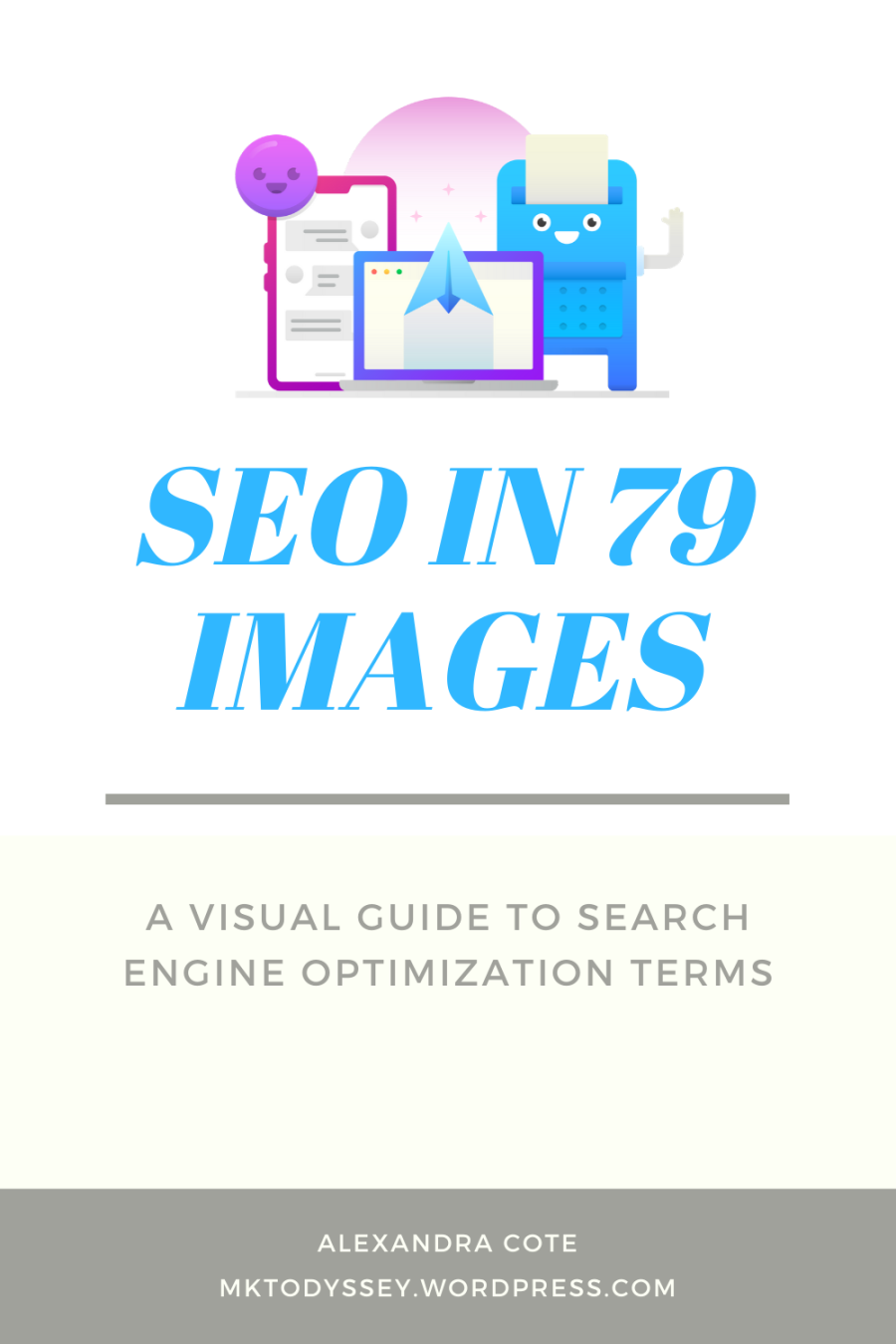 seo guide in images