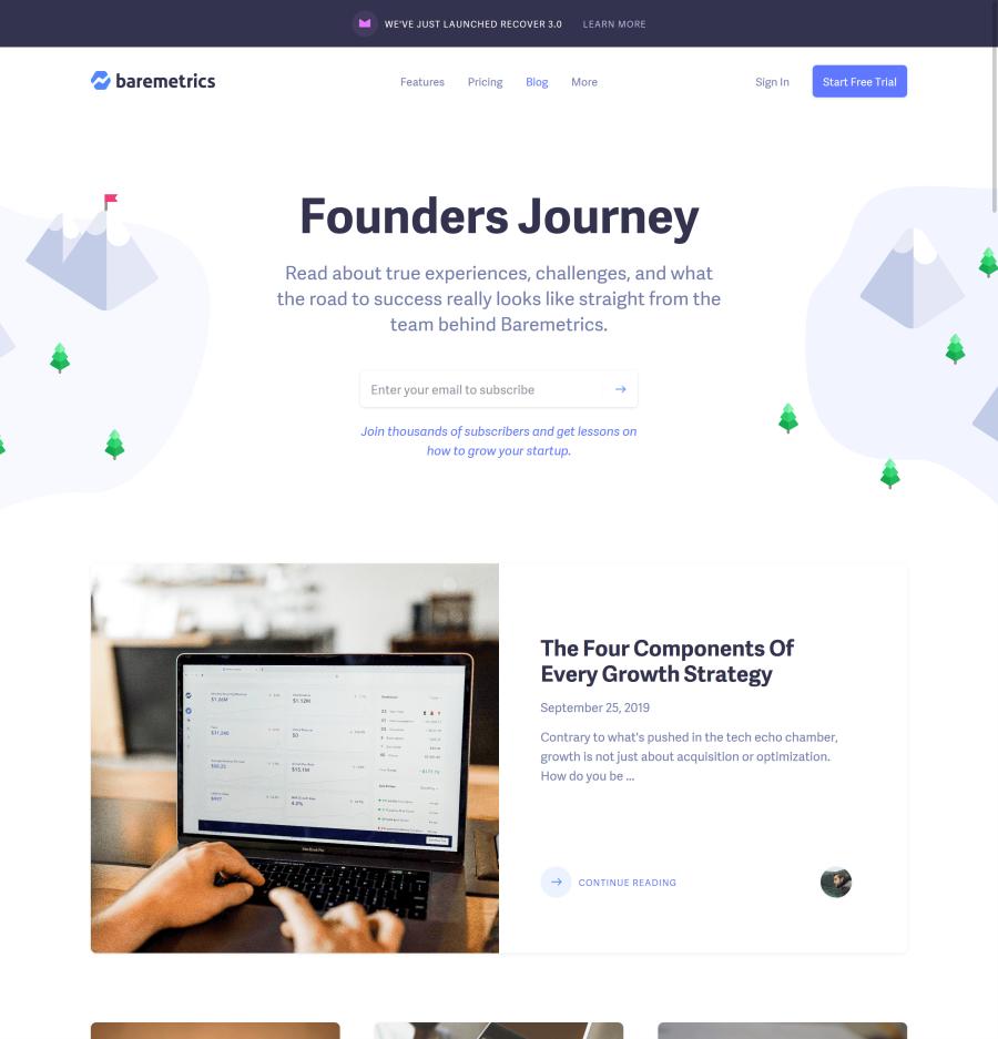 best company blog