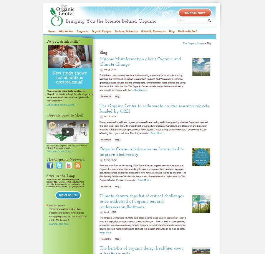 ngo blog