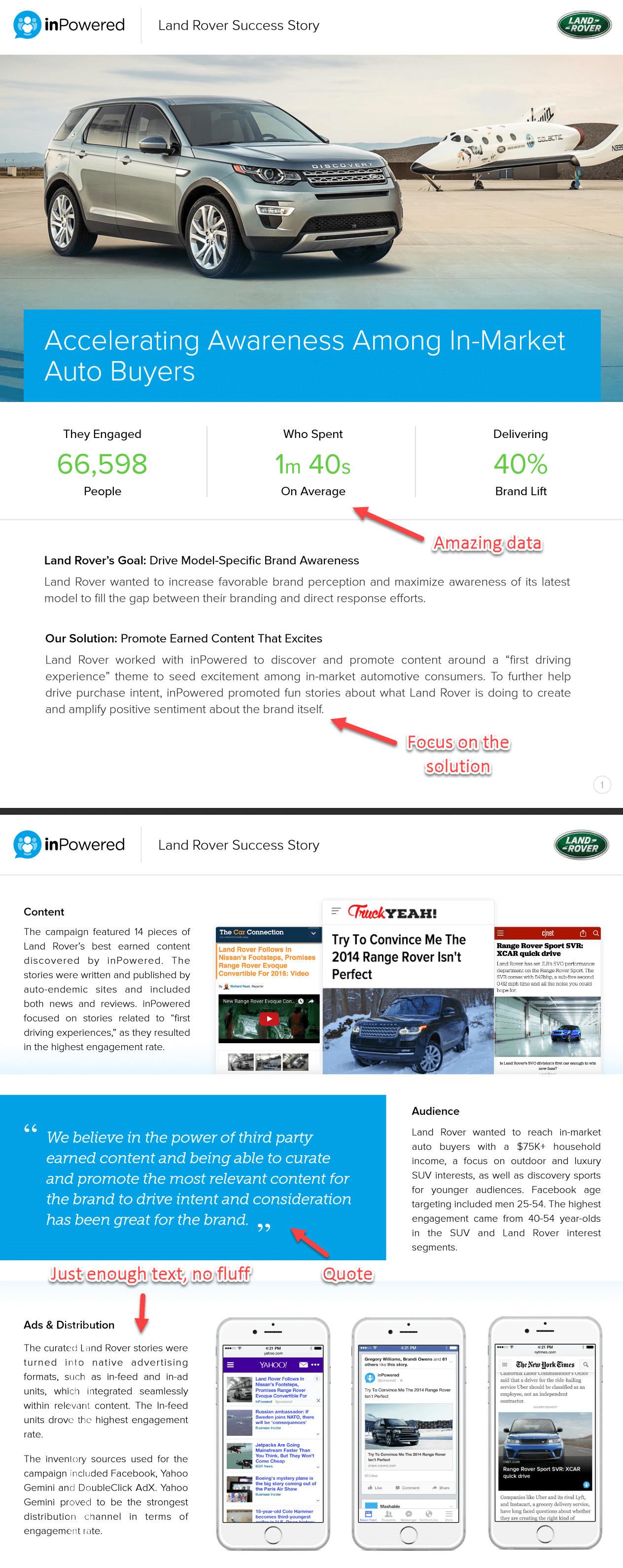 inPowered case study example